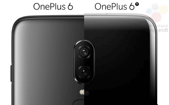 Tabletowo.pl OnePlus 6T nie będzie miał potrójnego aparatu, ale czytnik linii papilarnych w ekranie już na pewno tak Android OnePlus Plotki / Przecieki Smartfony