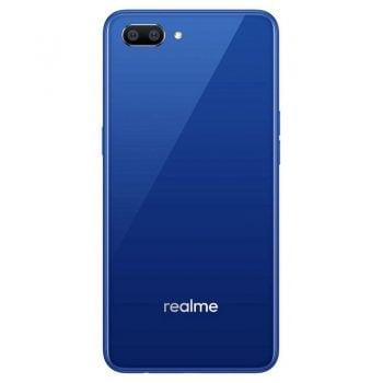 Marka-córka Oppo się rozkręca - zaprezentowała kolejny smartfon, Realme C1 18