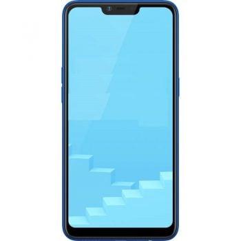 Marka-córka Oppo się rozkręca - zaprezentowała kolejny smartfon, Realme C1 17