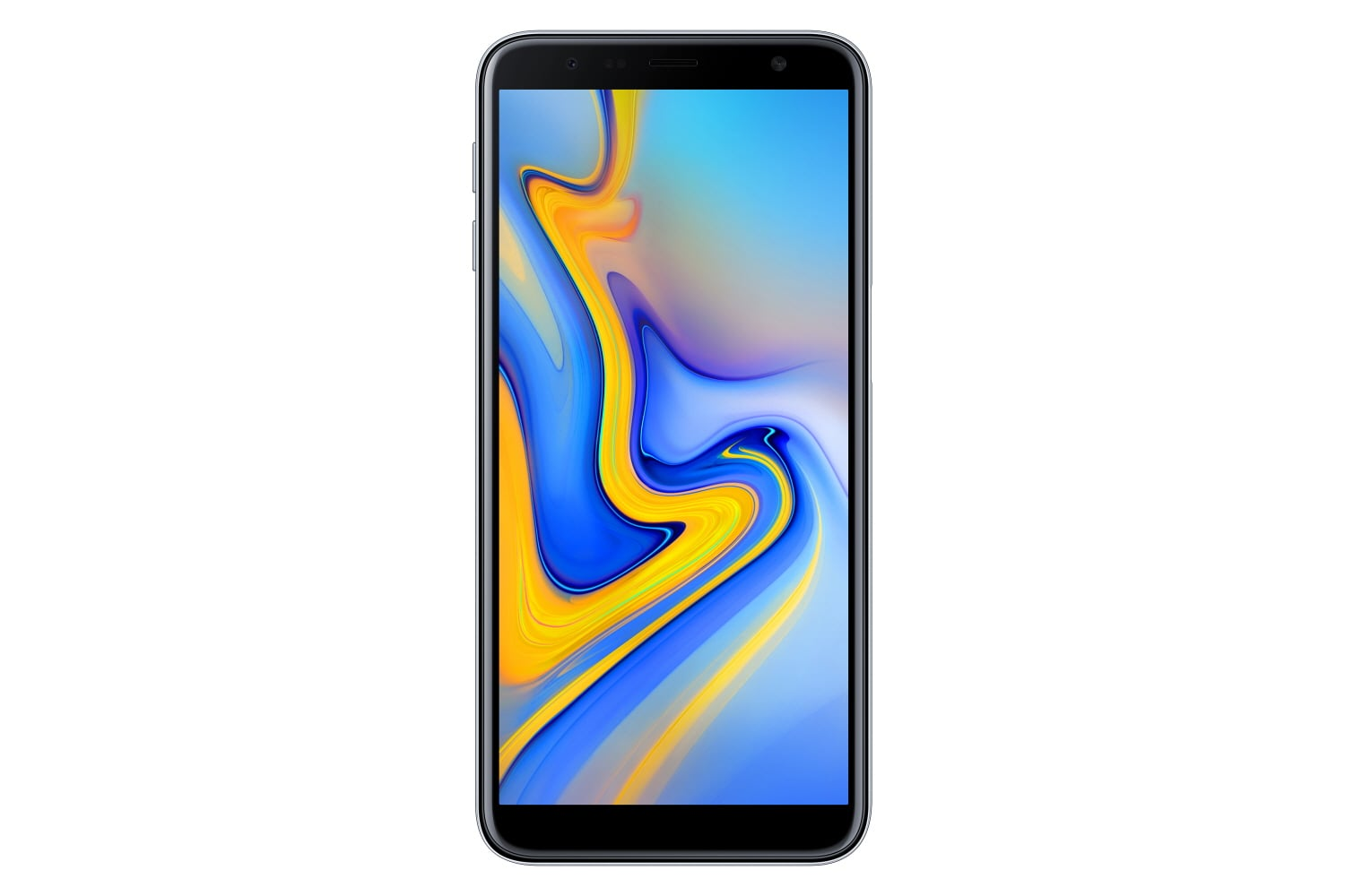 Tabletowo.pl Galaxy M20 foretells change in Samsung smartphones - screens will have new proportions Android Gossip / leaks Samsung Smartphones