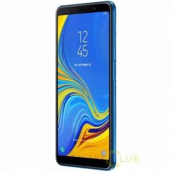 To może być pierwszy Samsung z potrójnym aparatem. I nie, nie będzie to Galaxy S10 22
