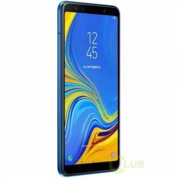 To może być pierwszy Samsung z potrójnym aparatem. I nie, nie będzie to Galaxy S10 24