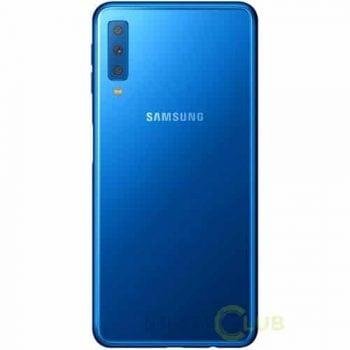 To może być pierwszy Samsung z potrójnym aparatem. I nie, nie będzie to Galaxy S10 25