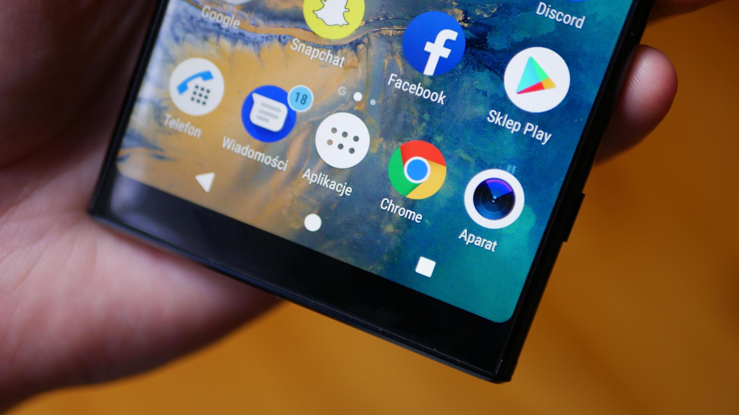 Recenzja Sony Xperia XA2 Plus. To dobry smartfon, ale nie zabrakło kilku rozczarowań 22