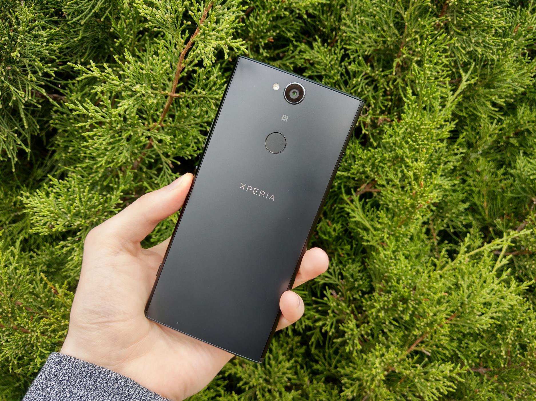 Recenzja Sony Xperia XA2 Plus. To dobry smartfon, ale nie zabrakło kilku rozczarowań 20