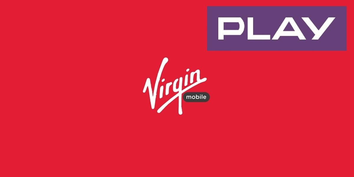 Virgin Mobile stał się Full MVNO. Z Play łączy go już tylko infrastruktura 20