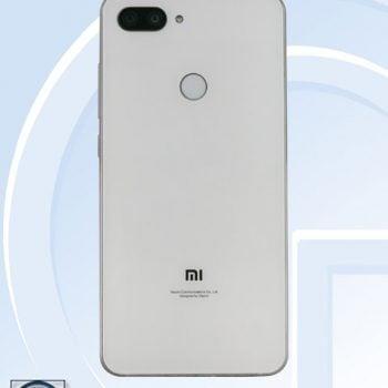 Szybko poszło - poznaliśmy specyfikację Xiaomi Mi 8 Youth. Wiemy też, jak smartfon będzie wyglądał 19