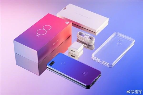 Tabletowo.pl Xiaomi Mi 8 Lite jeszcze nie miał polskiej premiery, ale ceny już znamy Plotki / Przecieki Smartfony Xiaomi