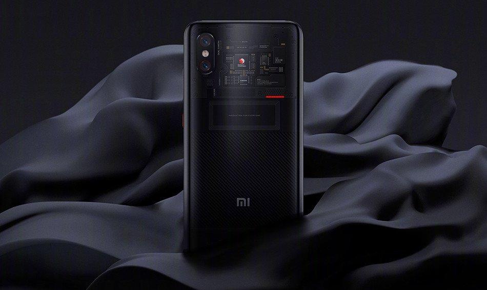 Xiaomi jest już trzecim producentem smartfonów w Polsce. Przy okazji: Mi 8 Pro za 2599 złotych 18