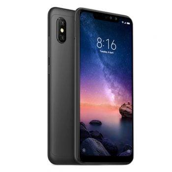 Tabletowo.pl Już można kupić Xiaomi Redmi Note 6 Pro, chociaż Xiaomi jeszcze nawet go nie zaprezentowało Android Smartfony Xiaomi