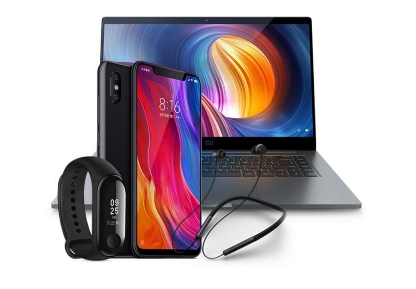 Tabletowo.pl Xiaomi umiejętnie trolluje ceny iPhone'ów, wprowadzając do sprzedaży zestawy XR, XS i XS Max Chińskie Ciekawostki Sprzęt Xiaomi