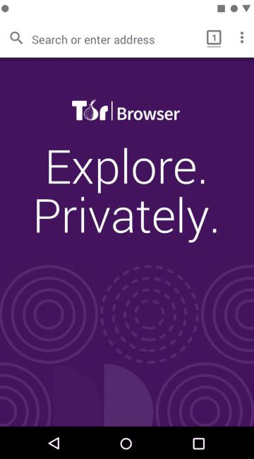 """Popularna przeglądarka """"Tor"""" została wydana na Androida. Jak się sprawdza? 20"""