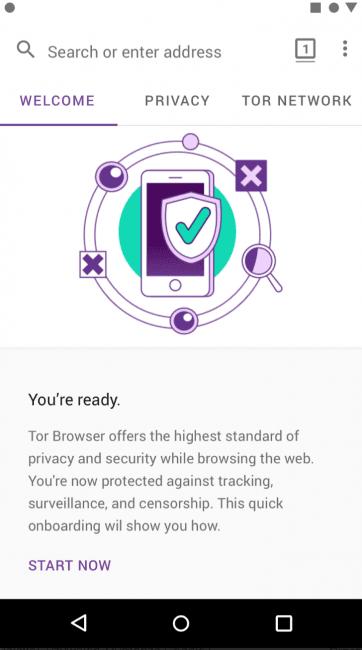 """Popularna przeglądarka """"Tor"""" została wydana na Androida. Jak się sprawdza? 22"""