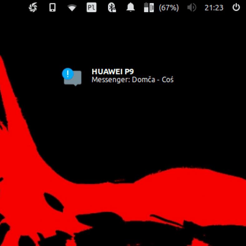 Tabletowo.pl Laptop z Pingwinkiem, czyli z jakich aplikacji korzystam na Linuksie? Felietony Linux Ubuntu