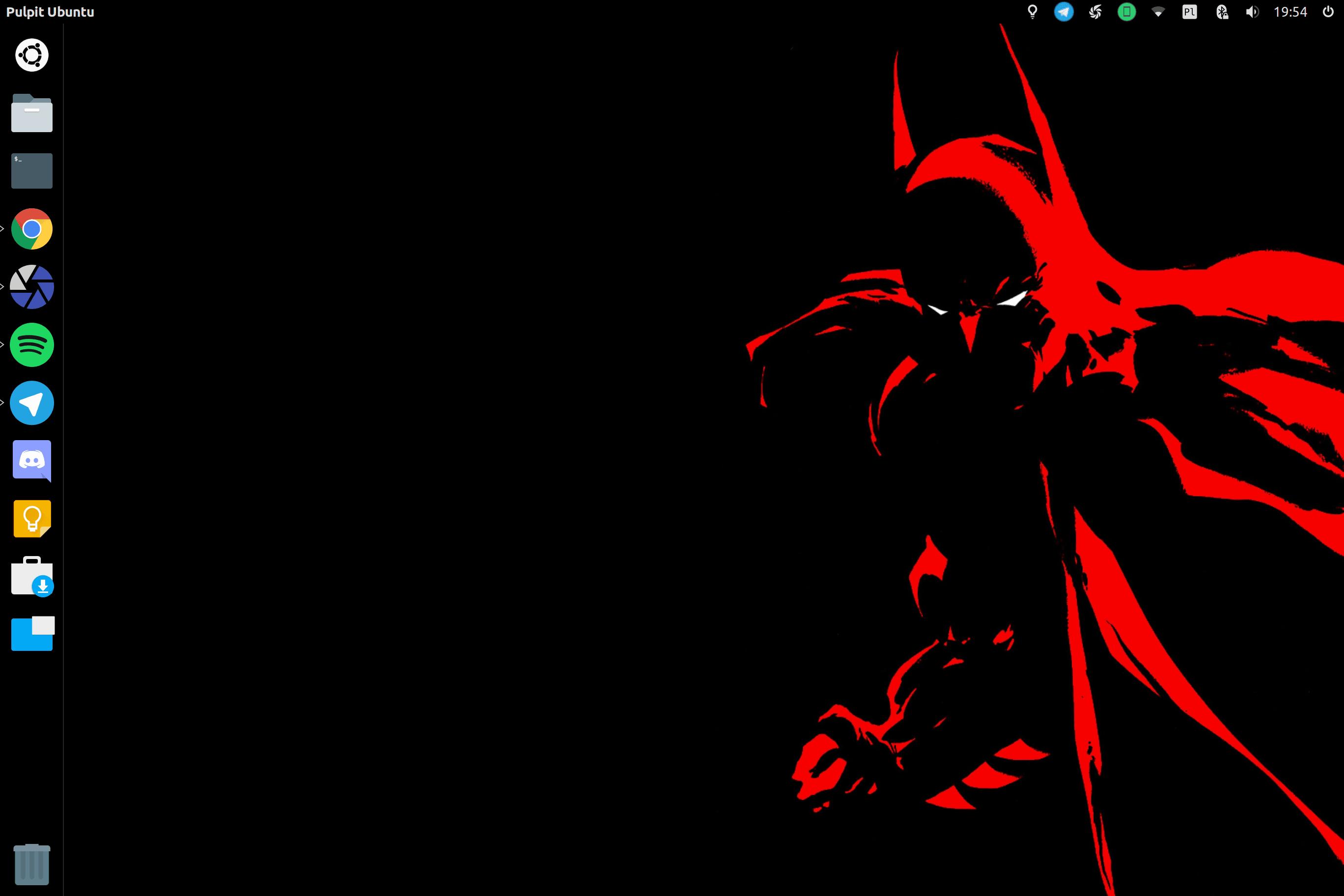 Laptop z Pingwinkiem, czyli z jakich aplikacji korzystam na Linuksie? 27