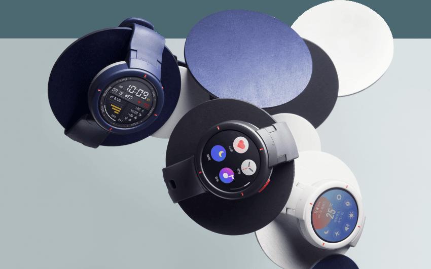 Tabletowo.pl Amazfit Verge oficjalnie - ma szanse odmienić rynek smartwatchy! Chińskie Nowości Wearable Xiaomi