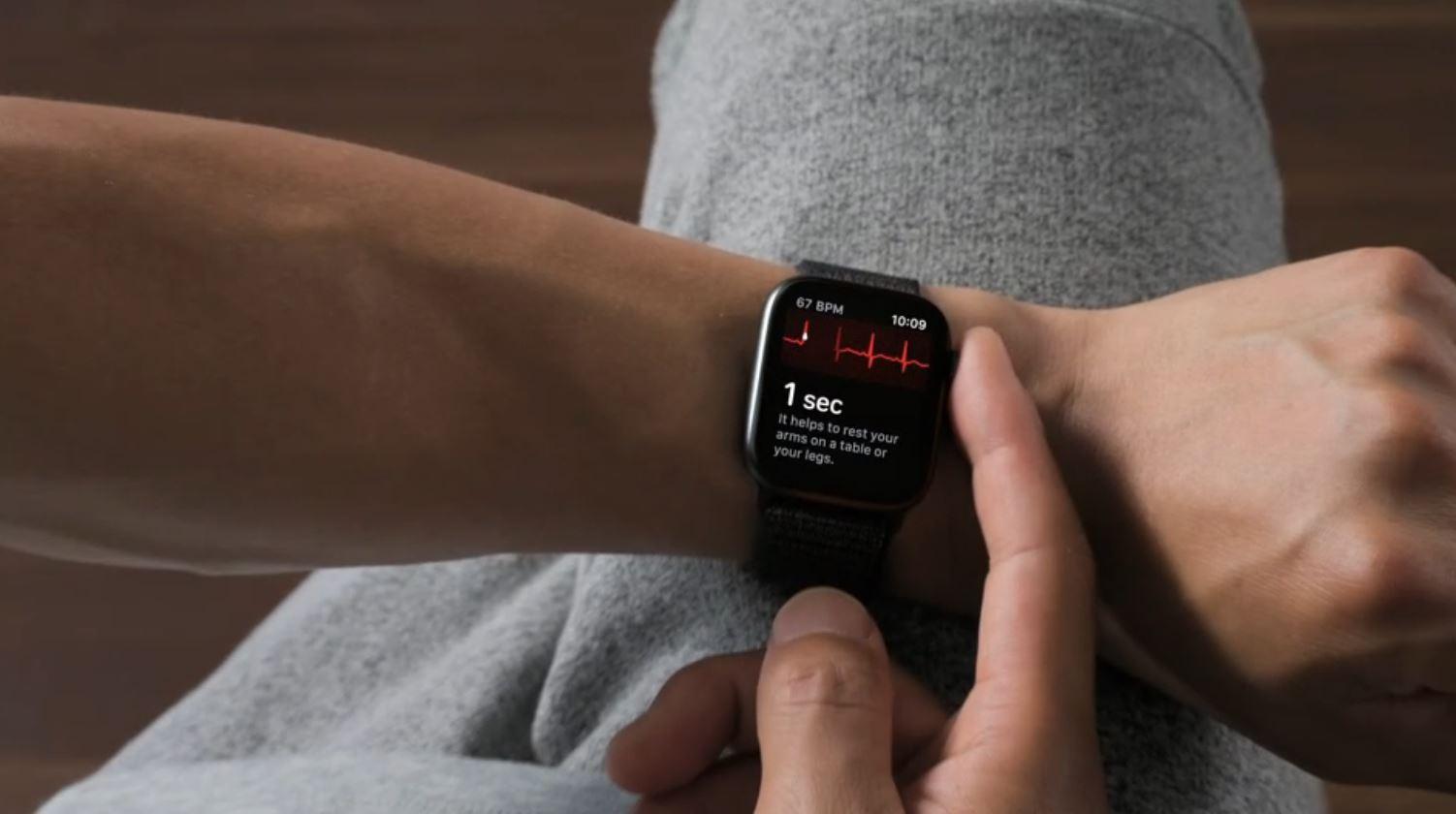 Ależ niewiele brakowało! Apple Watch 4 ze zgodą FDA... na dzień przed premierą
