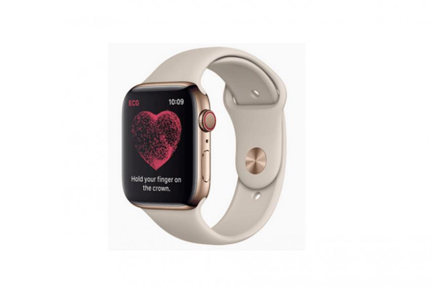 Tabletowo.pl Ależ niewiele brakowało! Apple Watch 4 ze zgodą FDA... na dzień przed premierą Apple iOS Technologie Wearable