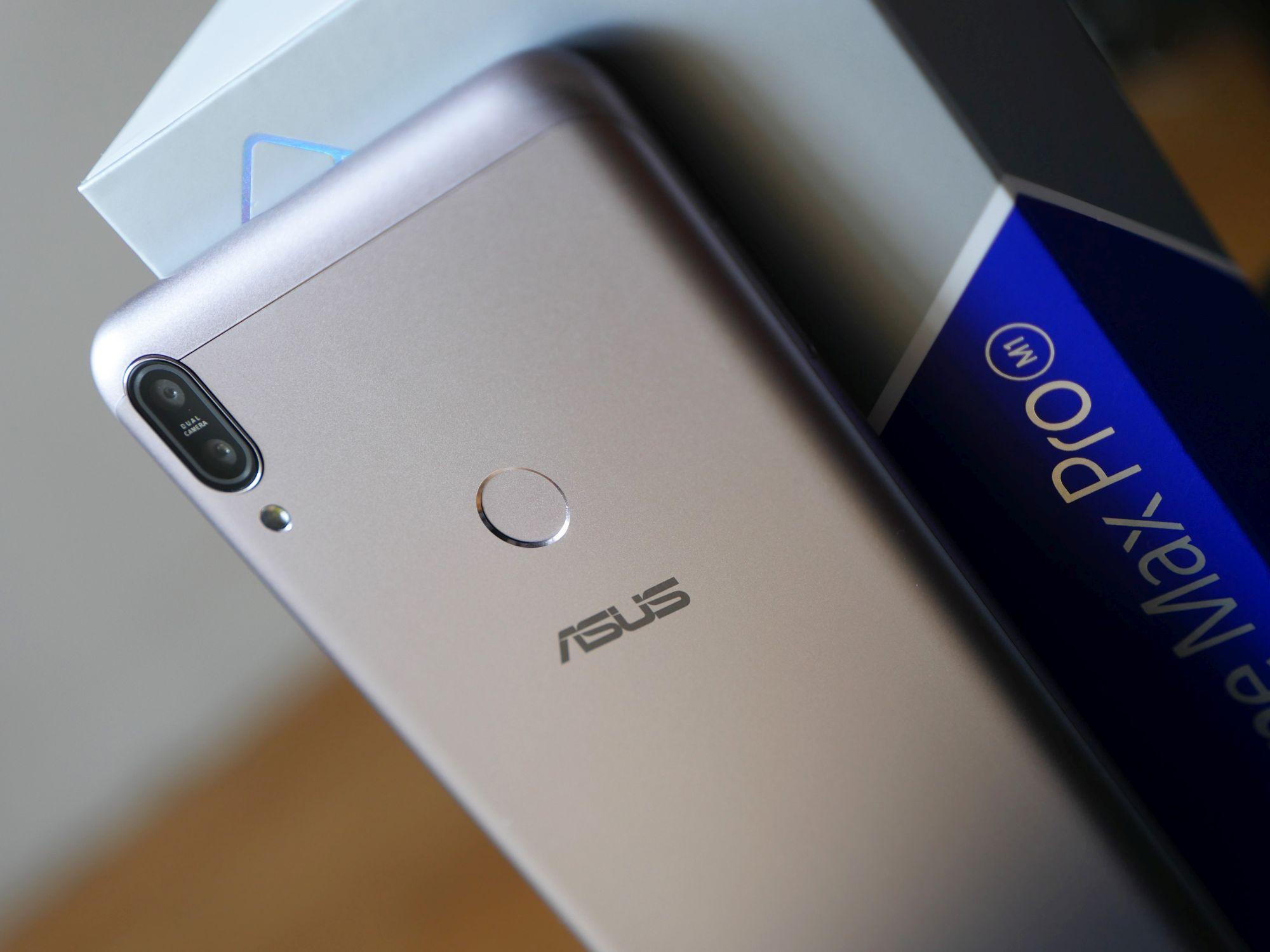 Recenzja Asusa Zenfone Max Pro M1 - NFC i czysty Android za niewielkie pieniądze 21