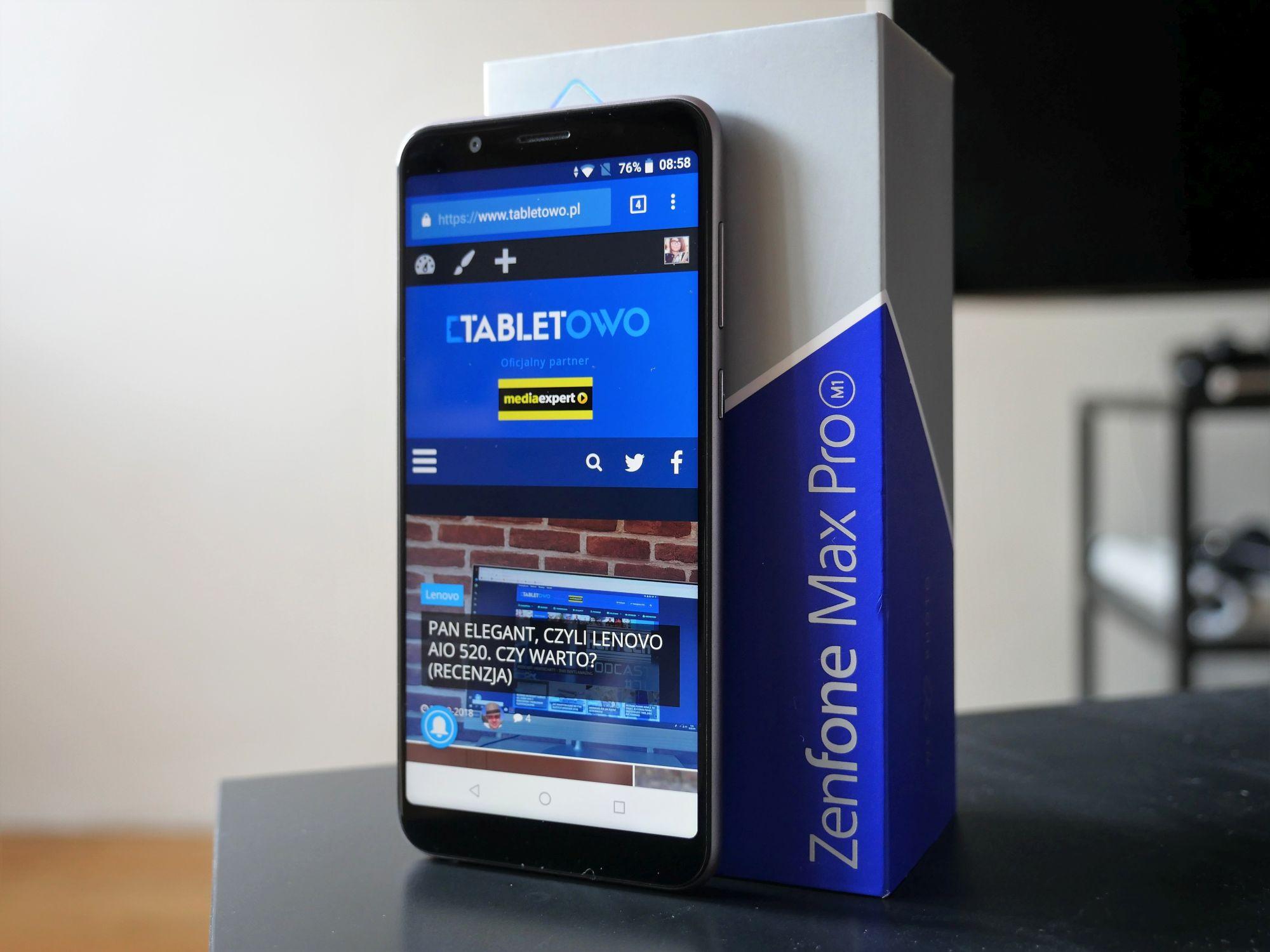Tabletowo.pl Jaki smartfon z NFC warto kupić? (październik 2018) Android Asus Co kupić Huawei LG Motorola Nokia Nowości OnePlus Samsung Smartfony Zestawienia