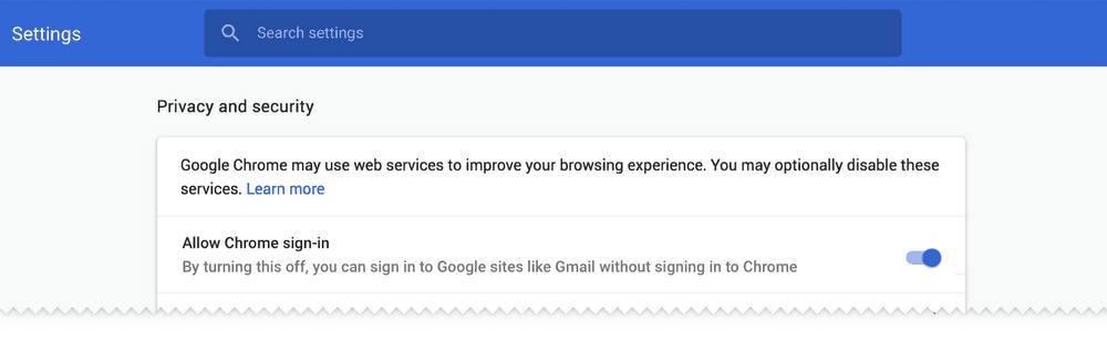 Tabletowo.pl Google udostępnia Chrome 70 i pozbywa się funkcji, przez którą nieźle mu się oberwało od użytkowników Aktualizacje Google