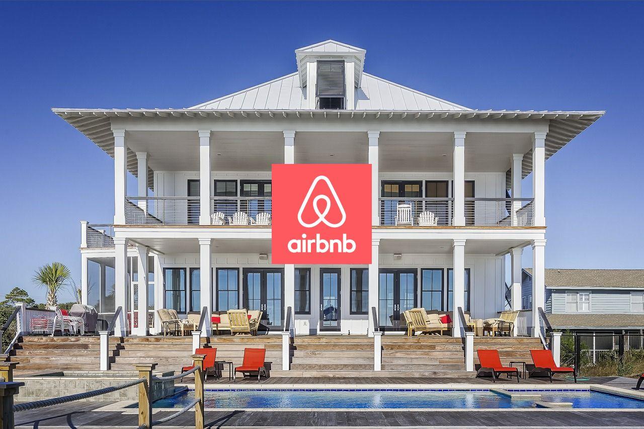 Airbnb z możliwością bezpłatnego odwołania rezerwacji