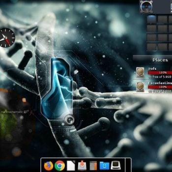 Tabletowo.pl W skrócie: tapeta z Ubuntu 18.10 została udostępniona. Escuela Linux przetłumaczony na język angielski Linux Ubuntu W skrócie