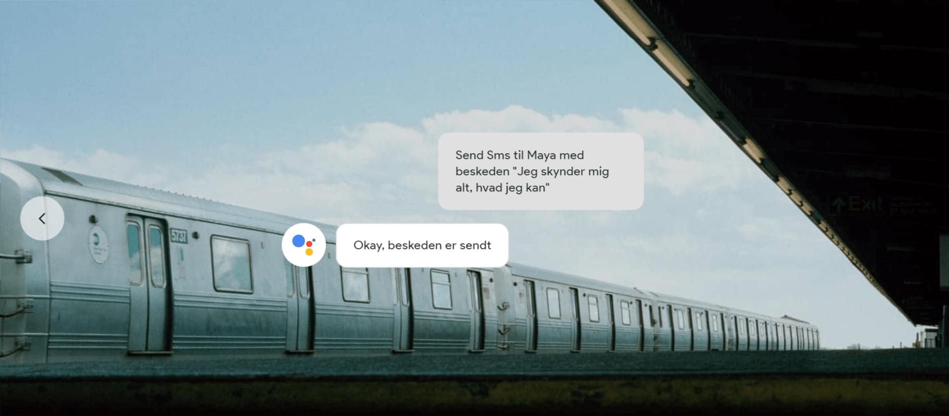 Uruchomienie Asystenta Google w językach duńskim i norweskim jest już bardzo bliskie. Kiedy w końcu Polska? 20