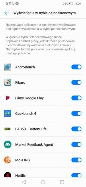 Tabletowo.pl Recenzja Huawei Mate 20 Lite. W teorii ma wszystko, by stać się najlepszym wyborem do 1600 złotych. A w praktyce? Android Huawei Recenzje Smartfony