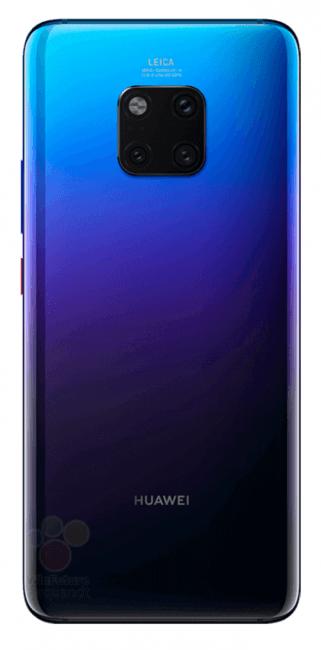 Spodziewane polskie ceny smartfonów Huawei. Mate 20 - myśleliśmy, że będzie drożej. Mate 20 Pro - myśleliśmy, że będzie taniej 18