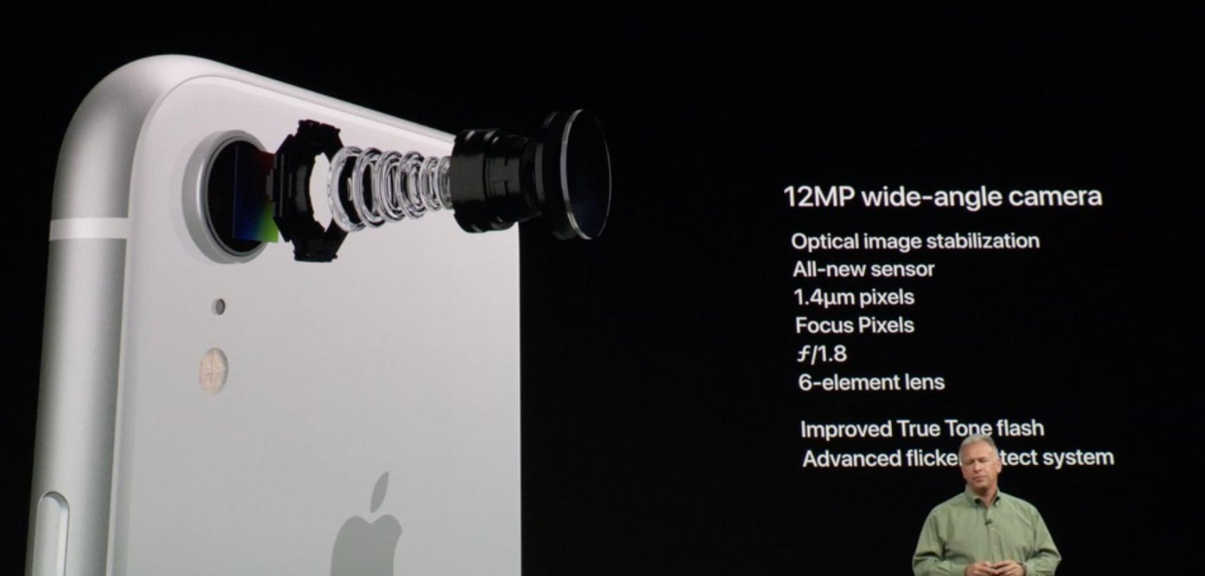 iPhone 8 i 8 Plus mają jednego, wspólnego następcę - iPhone'a XR (nie iPhone'a XC) 21