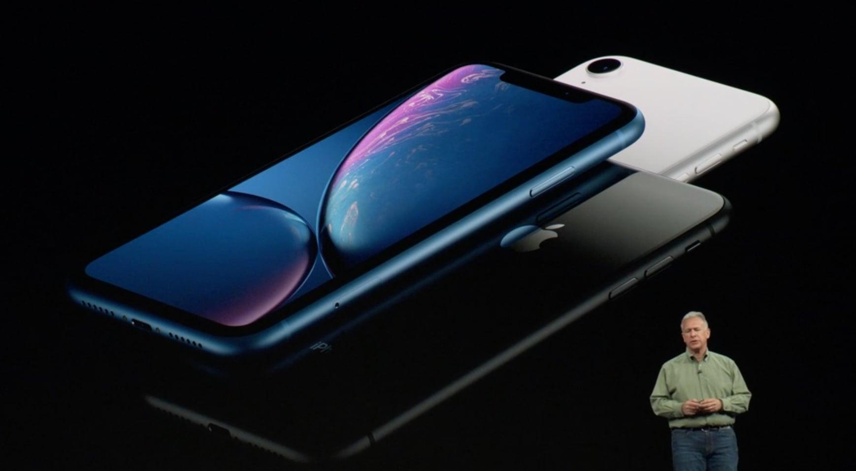 iPhone 8 i 8 Plus mają jednego, wspólnego następcę - iPhone'a XR (nie iPhone'a XC) 20