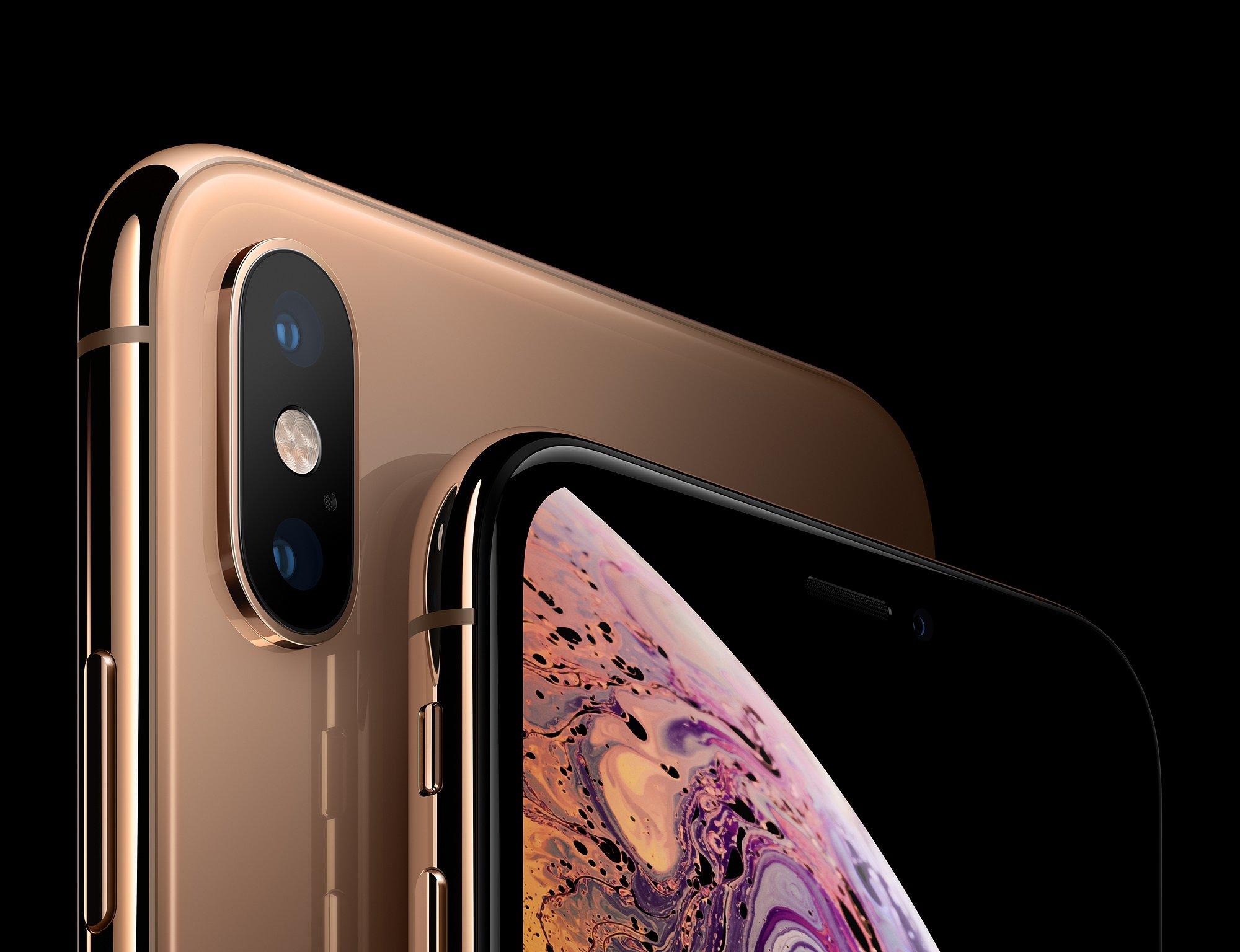 TOP 5 smartfonów z dobrymi aparatami (lipiec 2019) 20