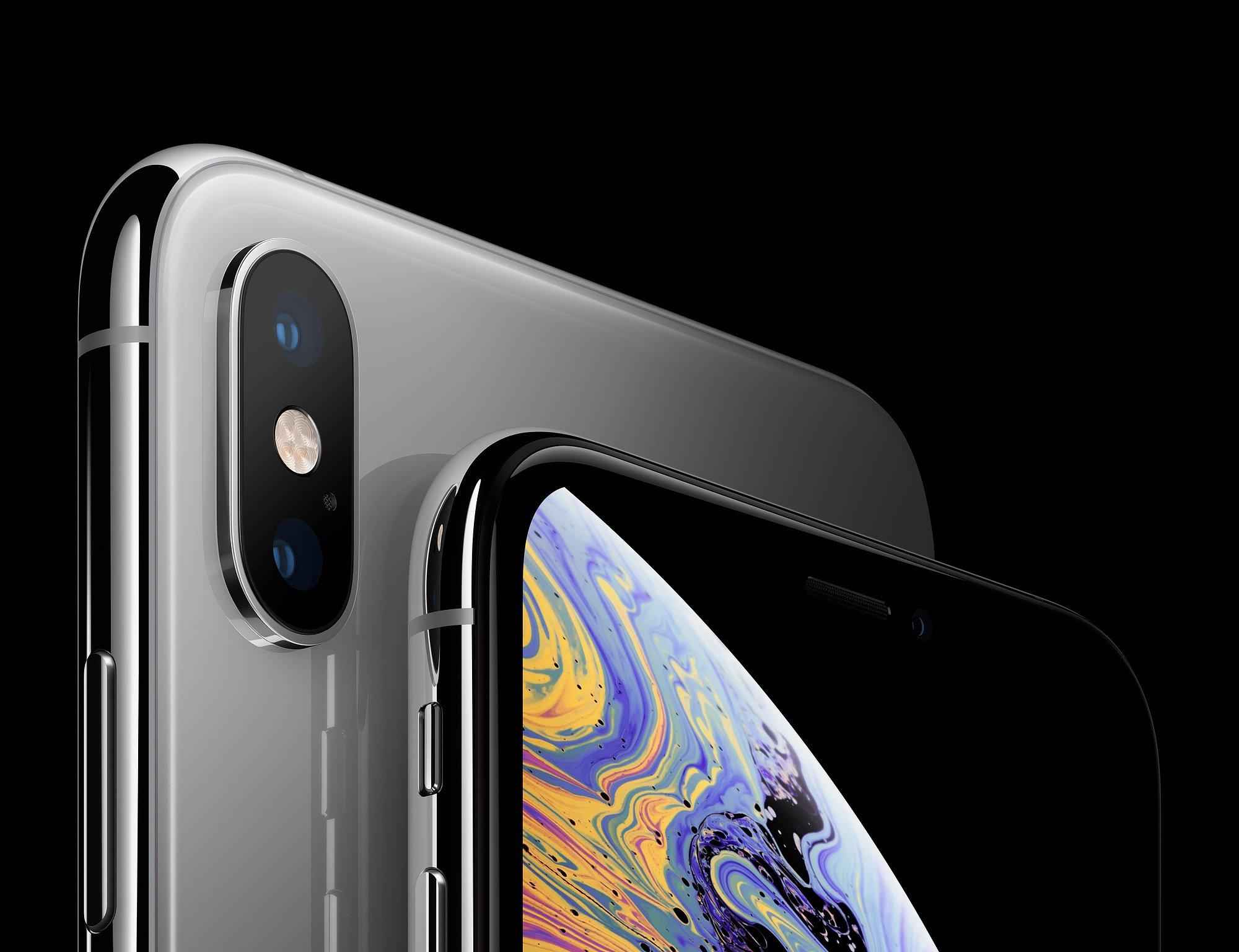 Oto pełna specyfikacja smartfonów iPhone XS, iPhone XS Max i iPhone XR (porównanie parametrów) 28