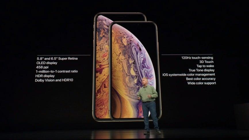 Tabletowo.pl Gdzie ten emejzing? Wrześniowa konferencja Apple okazała się jednym wielkim rozczarowaniem Apple Felietony Opinie
