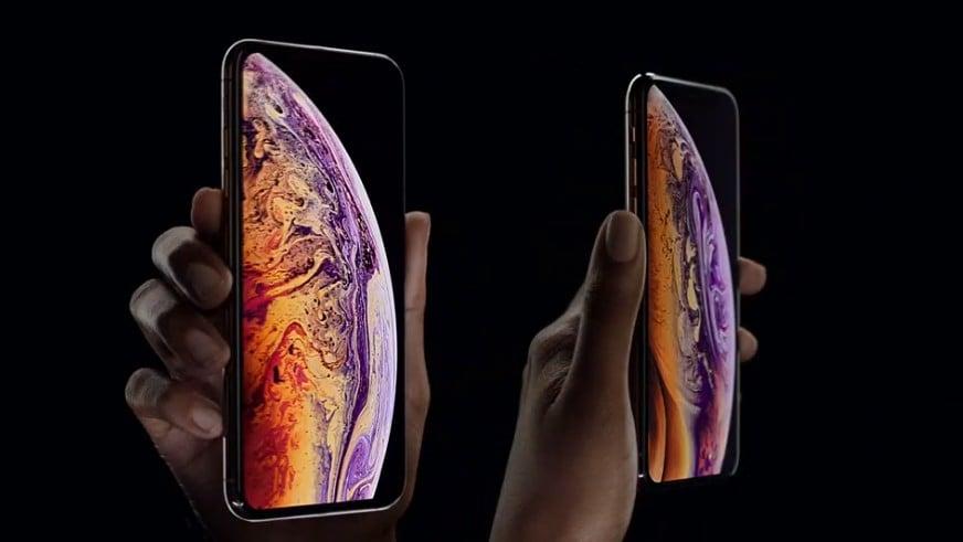 iPhone XS i iPhone XS Max nowymi królami w ofercie Apple. Widać, że marka stawia na smartfony premium 17
