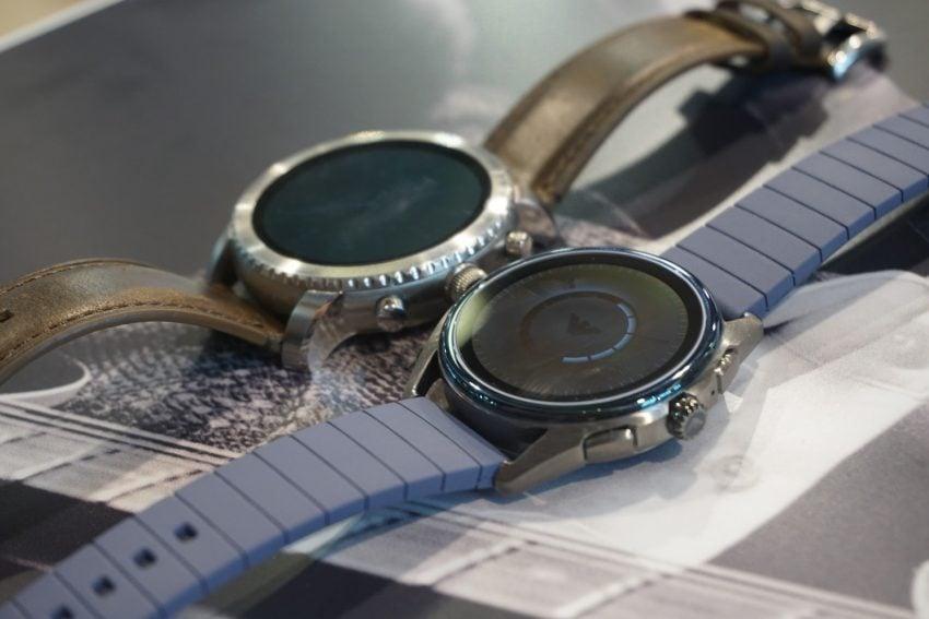 Tabletowo.pl Co przykuło moją uwagę na IFA 2018 najbardziej? Procesor, garść zegarków i nietypowe gadżety Ciekawostki IFA 2018 Nowości Sprzęt