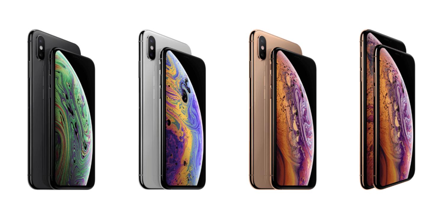 Etui Smart Battery Case do iPhone'ów XS, XS Max i XR już dostępne, ale Apple upadło na głowę z cenami 29