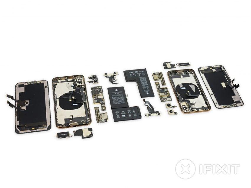 Tabletowo.pl TSMC jedynym dostawcą układu A13 dla Apple? Apple Nowości Samsung Smartfony
