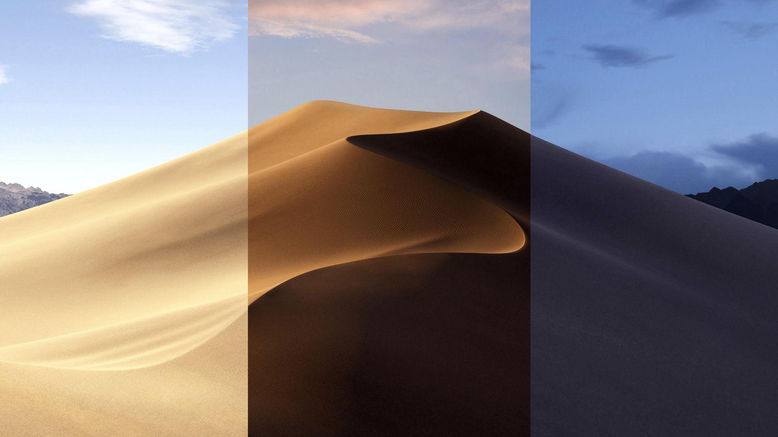 Tabletowo.pl MacOS Mojave 10.14 już dostępny. Co nowego w nowym systemie od Apple? Aktualizacje Apple Nowości Systemy