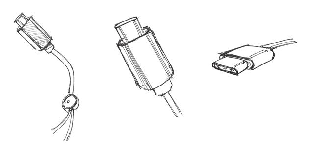 Wchodzi standard USB 3.2. Zamieszanie w nazewnictwie USB będzie jeszcze większe 20