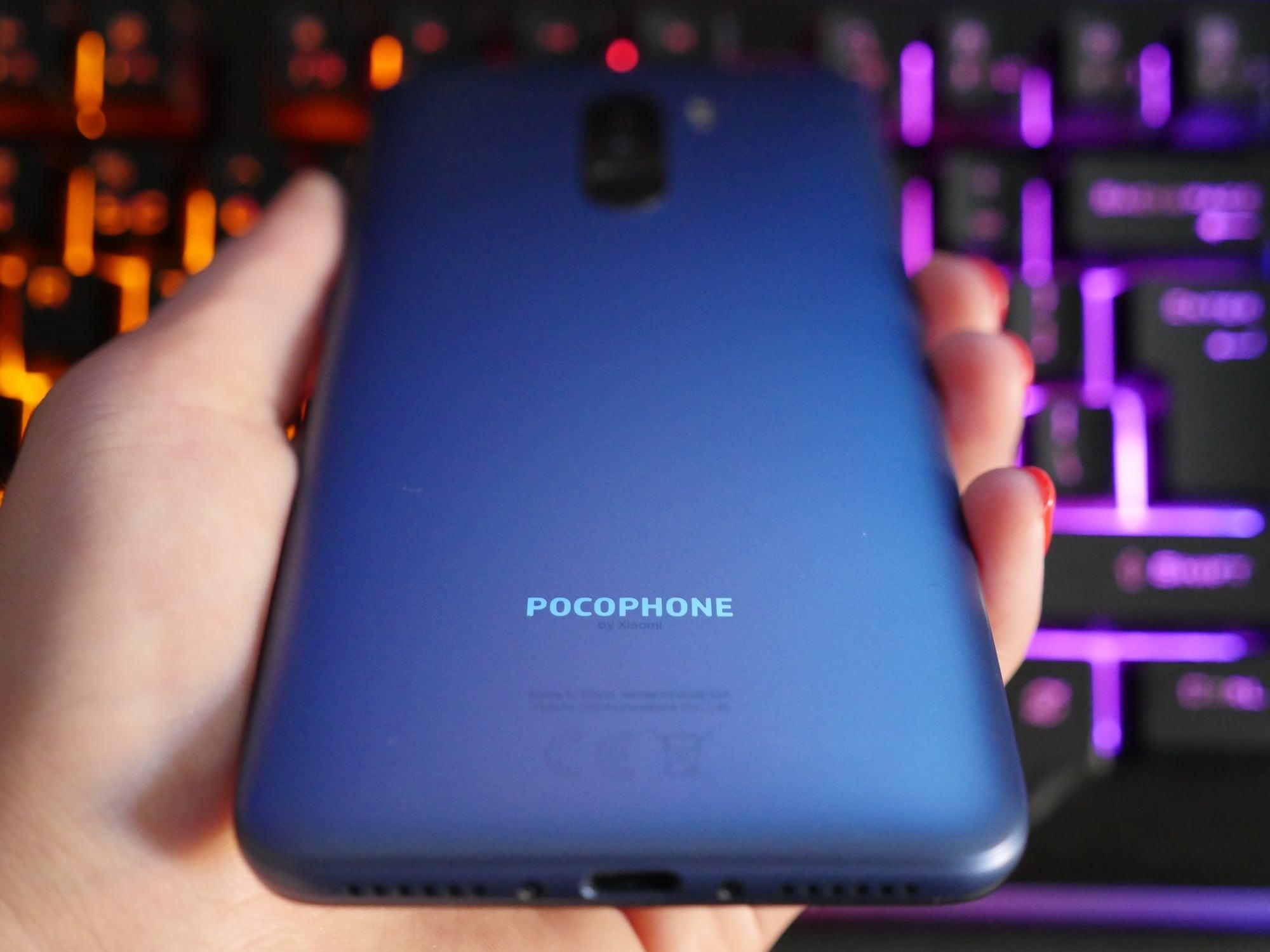 Wreszcie! Są nowe informacje o Pocophone F2