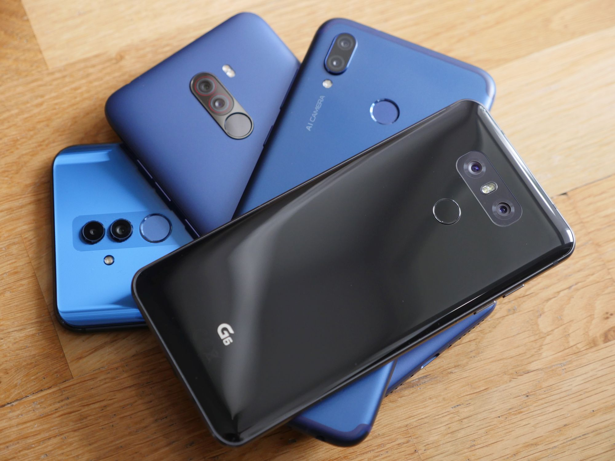 Jaki smartfon kupić do 2100 złotych? (styczeń 2019) 20