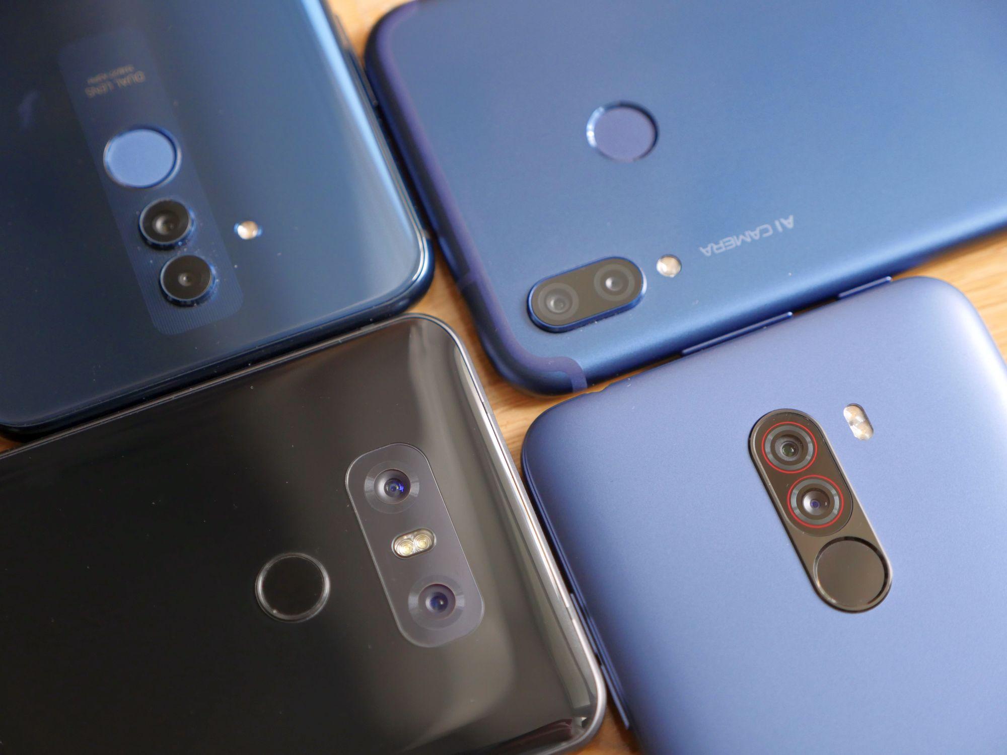 Jaki smartfon do 1400 złotych kupić? (styczeń 2019) 23