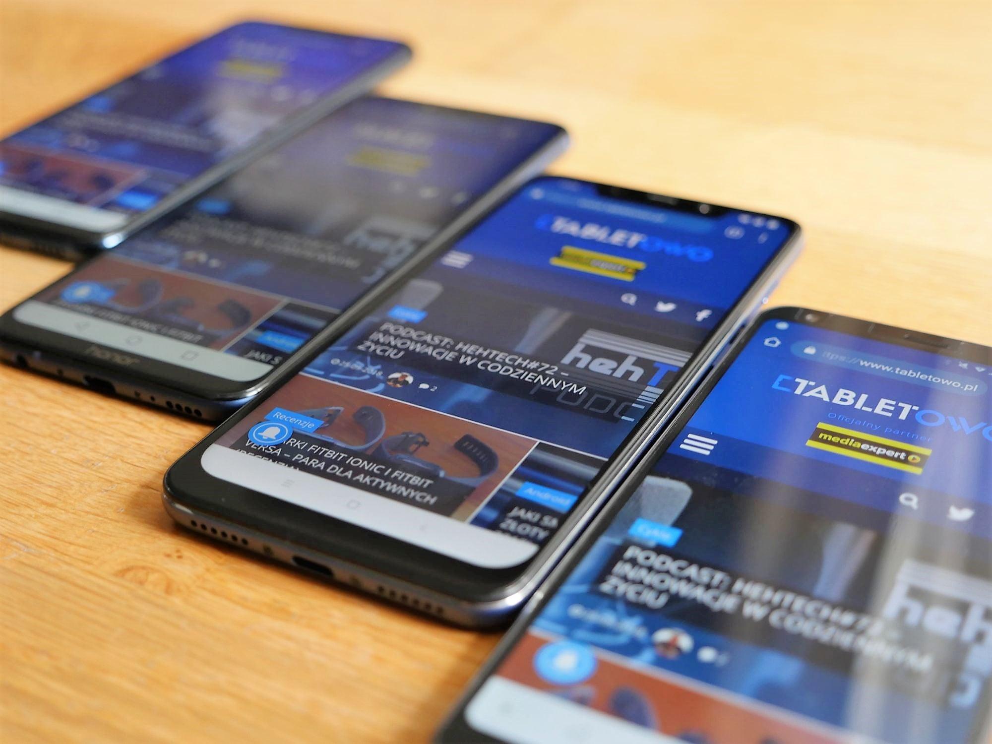 Przez Unię Europejską smartfony i tablety z Androidem będą jeszcze droższe. Wiemy o ile 21