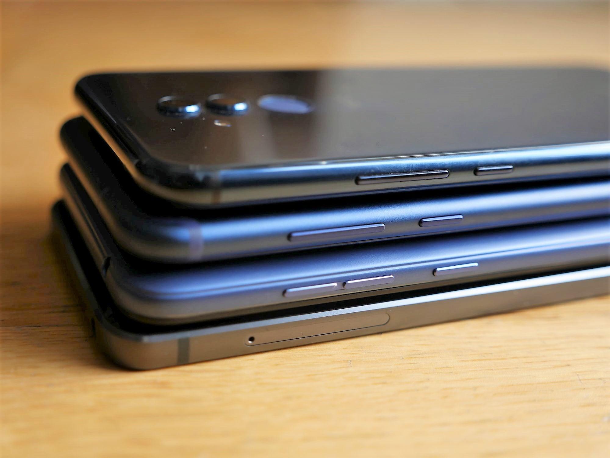 Jaki smartfon do 1500 złotych kupić? (listopad 2018) 25