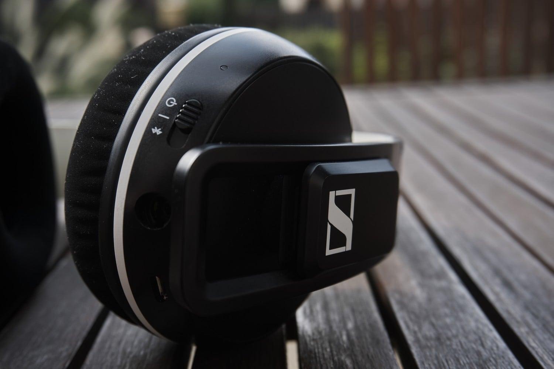 Tabletowo.pl Recenzja Sennheiser Urbanite XL Wireless - miejski styl, klubowe brzmienia Akcesoria Audio Recenzje