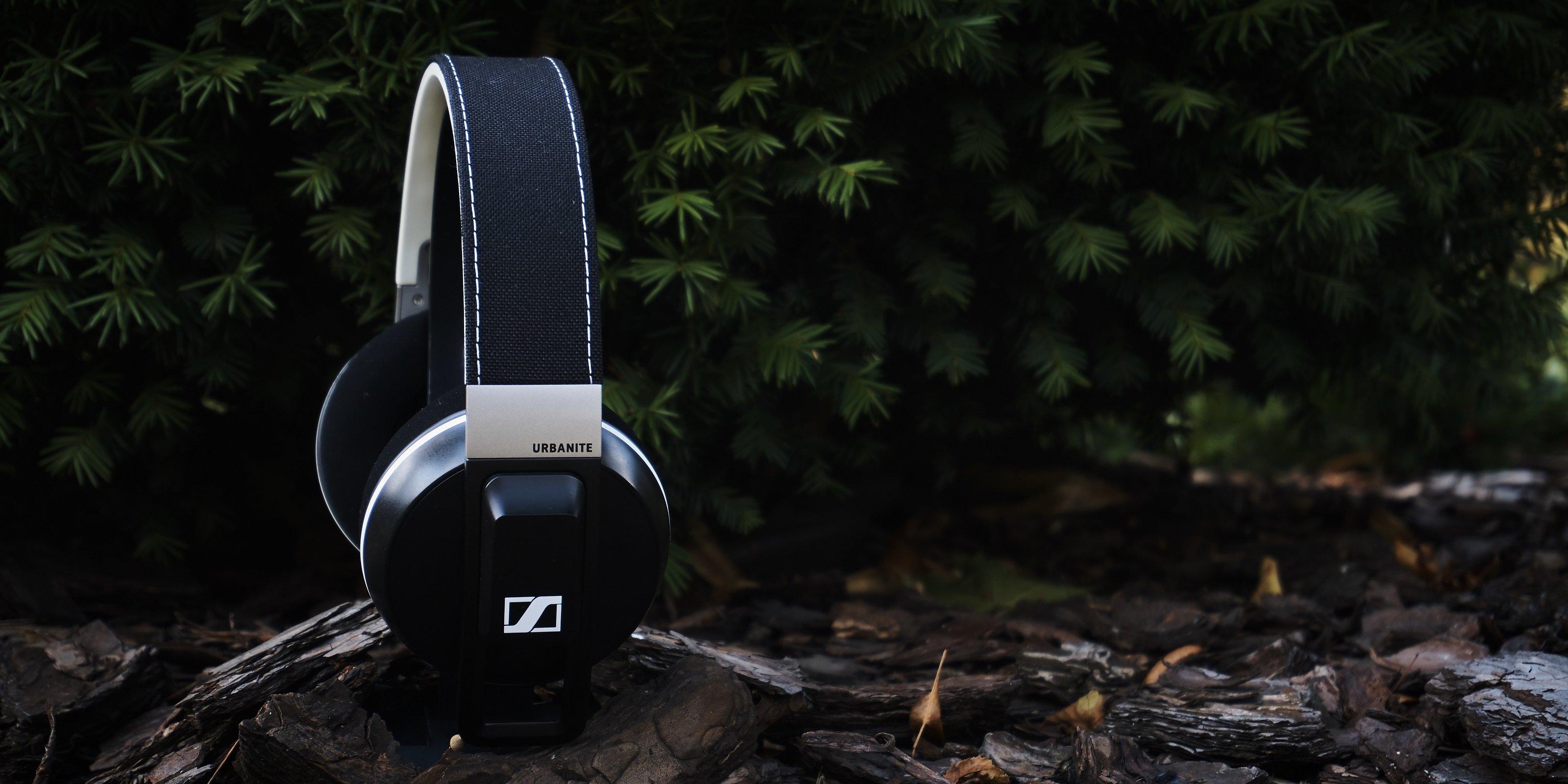 Recenzja Sennheiser Urbanite XL Wireless - miejski styl, klubowe brzmienia 25
