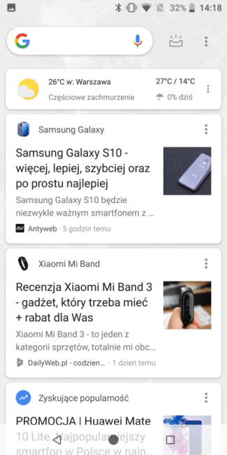 Recenzja Xiaomi Mi A2 - lista braków jest długa, ale cena to rekompensuje 26