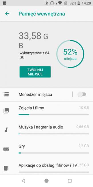 Recenzja Xiaomi Mi A2 - lista braków jest długa, ale cena to rekompensuje 36